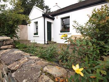Bundorragha Cottage Delphi Leenane Killary Connemara
